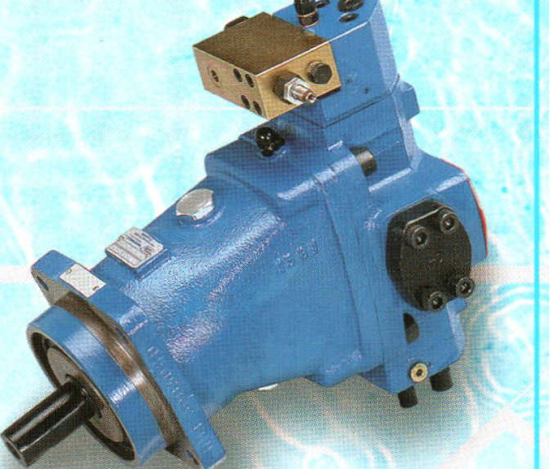 Brevini Fluid Power, Насосы и гидронасосы, Насосы и насосные агрегаты фото