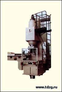 Прессы гидравлические одностоечные с гидроподушкой П3230А, П3232А, П3234А